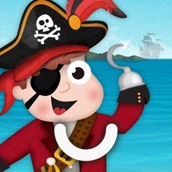 海盗如何生活苹果版