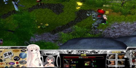 武神RPG