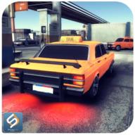 出租车模拟器1984