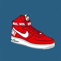 Sneaker马尼亚
