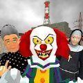 切尔诺贝利邻居小丑帮