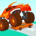 兒童怪物卡車