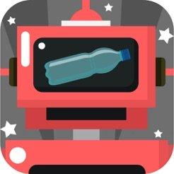 捡垃圾的机器人苹果版