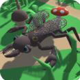 变异虫子进化模拟器