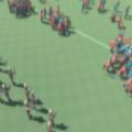 卡通王国战争模拟器