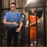 越狱探险模拟