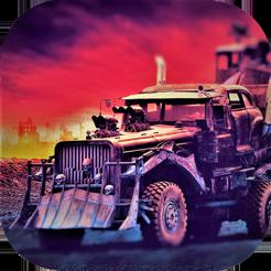 僵尸启示录卡车模拟器ios版