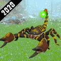 巨毒蝎毒刺ios版