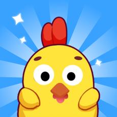 欢乐养鸡iOS版