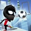 火柴人魔术足球iOS版