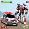 救護車緊急機器人3D蘋果版