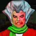 奶奶恐怖老師3D游戲蘋果版