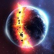星球爆炸模擬器