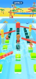 AquaJumpio蘋果版