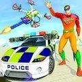 無人機超人