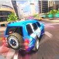 SUV狂熱