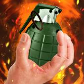 手榴弹爆炸模拟器