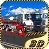 运油卡车模拟器