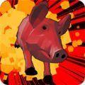 疯狂猪猪模拟器