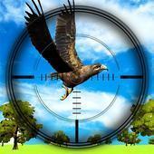 自由猎鸟英雄