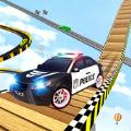 不可能的警車追逃犯