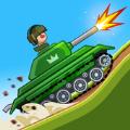 戰爭坦克裝甲車