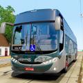 城市巴士驾驶模拟器3D