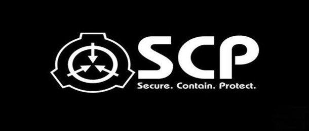 scp基金会系列游戏