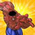 红巨人攻击