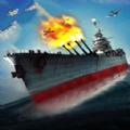 模拟海上战争
