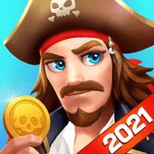 海盗的悠哉生活