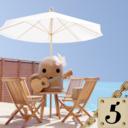 海灘小屋的解謎