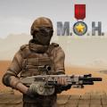 M.O.H.沙漠风暴