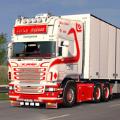 欧洲货车模拟器3D