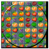 水果迷粉碎