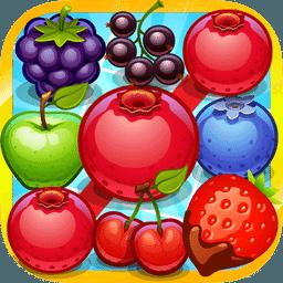 水果连连消领红包版