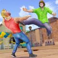 拳擊比賽街頭打斗iOS版