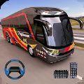 现代巴士模拟