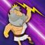 宙斯防御神与怪物iOS版