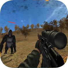 荒野狩猎模拟2020