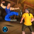 街頭戰斗俱樂部實戰3D