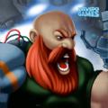 Guntoss Cyborg Arm