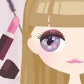 喜欢可爱的眼睛苹果版