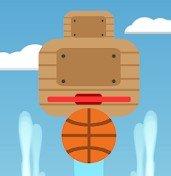 水下篮球大作战