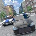 极限警车驾驶模拟