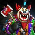 芭比小丑的恐怖模式ios版