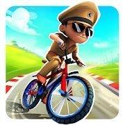 小辛格姆自行車賽