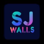 SJ WALLS壁纸