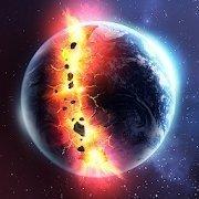 星球爆炸模拟器破解版