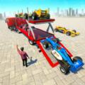 公式卡车汽车运输3D苹果版
